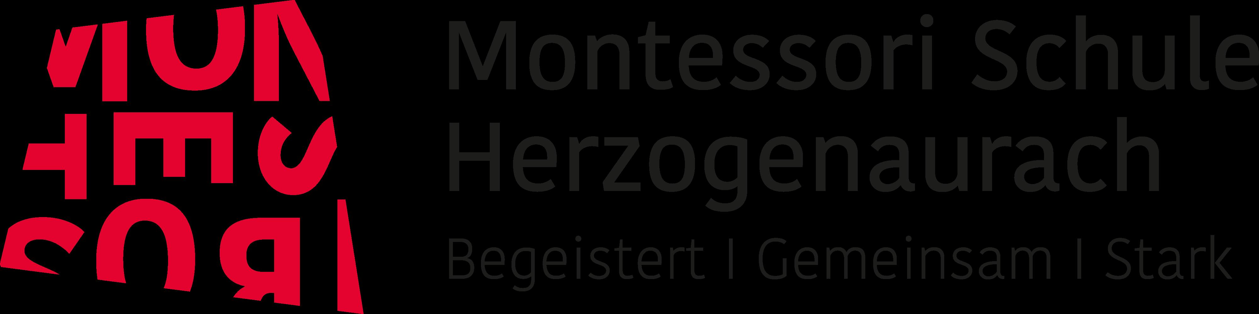 Montessori Schule Herzogenaurach